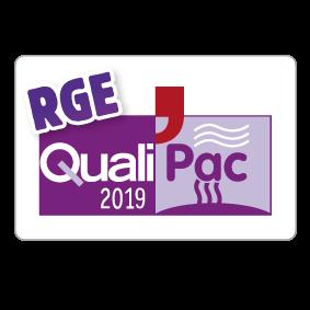 Vitale energie Wittelsheim labelisé RGE QualiPac