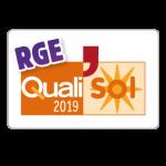 Vitale energie Wittelsheim labelisé RGE Qualisol