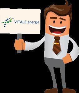 vitale energie Climatisation et pompe à chaleur à Wittelsheim